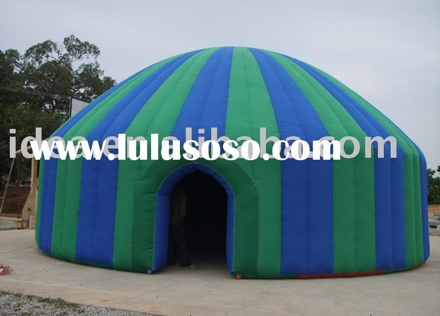 Inflatable Tent, Mongolian yurt, Giant tents, Event Tents, Party Tents