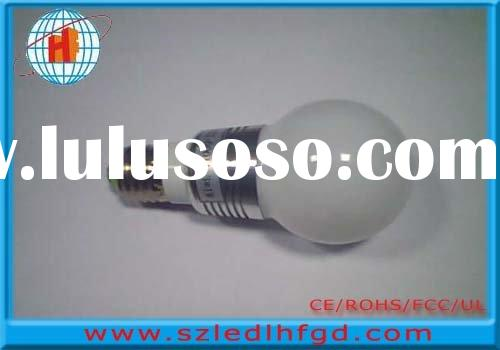 LED Bulb RGb bulb led spotlight E27 Mr16 Gu 10 D22 E14 socket base color bulb remote control white 3