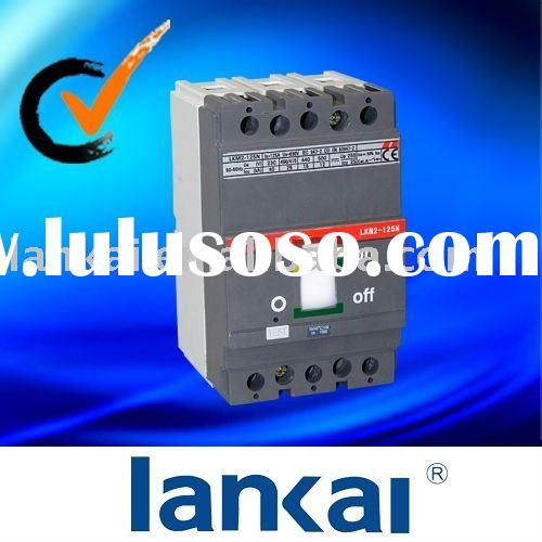 LKM2 Moulded Case Circuit Breakers/NS/MCCB