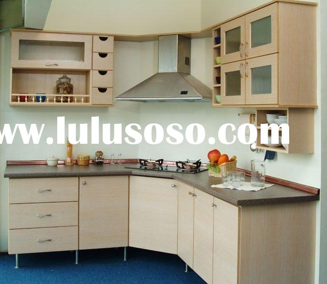 MDF Kitchen Cabinets,Wood Veneer Cabinet,Melamine Kitchen Cabinets,Kitchen Furniture,Cabinetry,Home