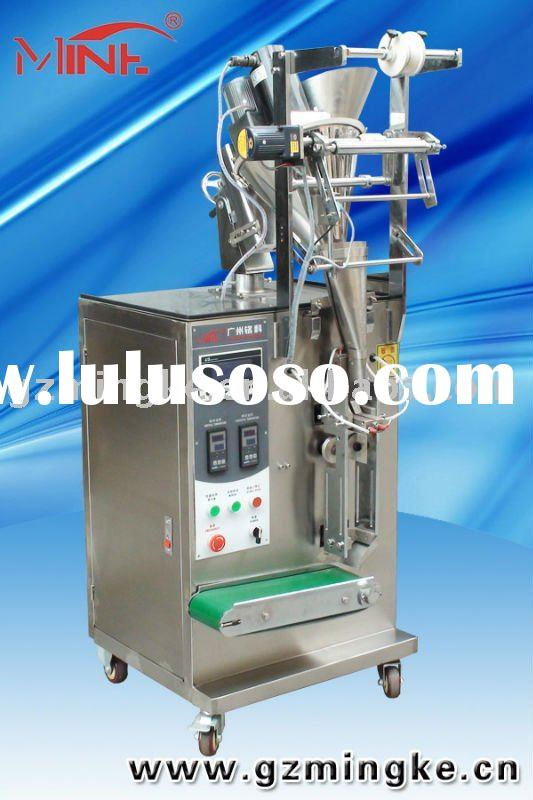 MK-60FB automatic back seal coconut shell powder machine