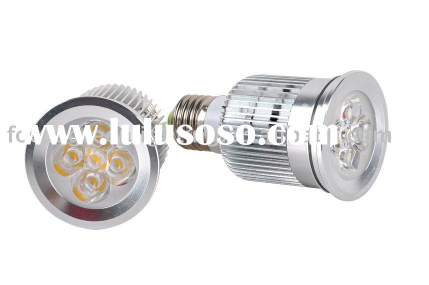 MR16/GU10/E27/E26/B22/E14/E11 5 watt led bulb