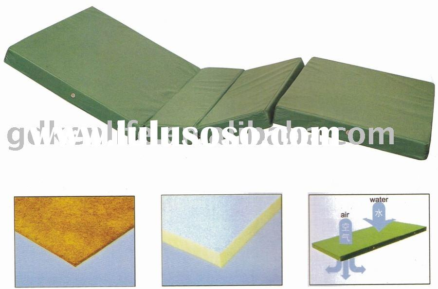 Size mattress box king with springs