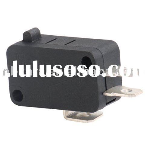Unimax Micro Switch Cross Reference Unimax Micro Switch