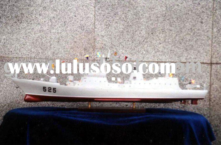 Moto torpedo boat model/mosquito-craft model/gunboat model/gunvessel model/icebreaker boat model/mod