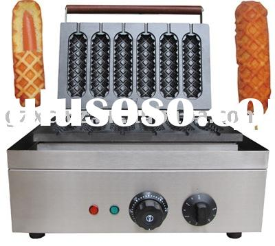 Muffin hot dog machine French Muffin hot dog machine French hot dog machine Philippine muffin hot do