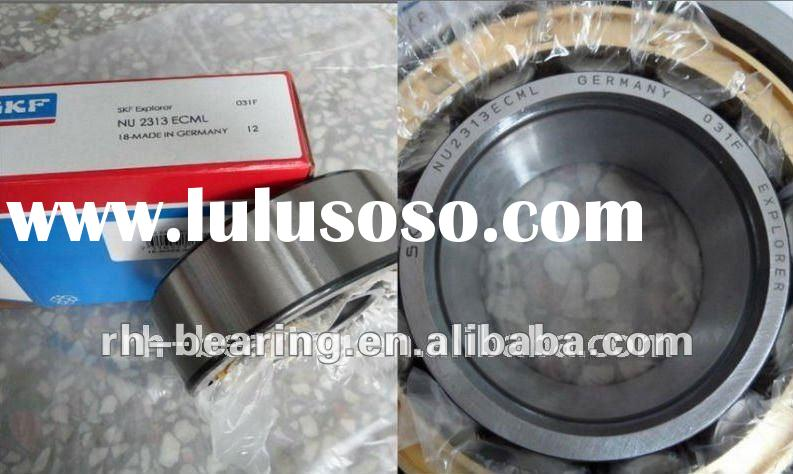 NU208ECP SKF Cylindrical roller bearing Original Packing (size:20x47x14mm)