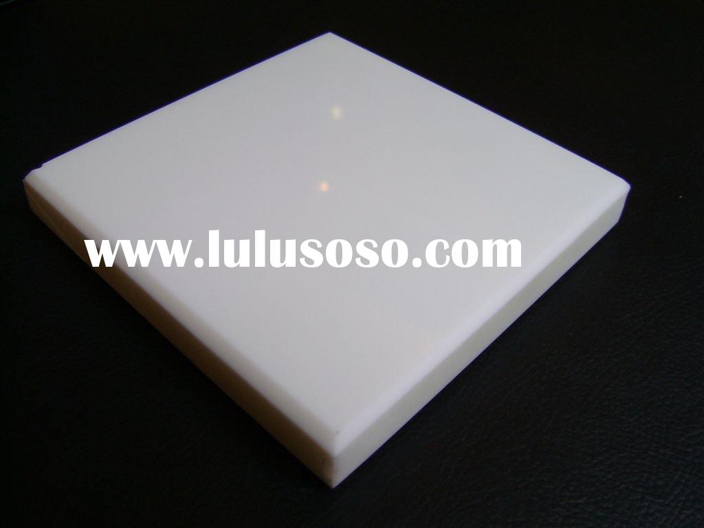 Nano-Crystallized glass panel,Artifical white stone