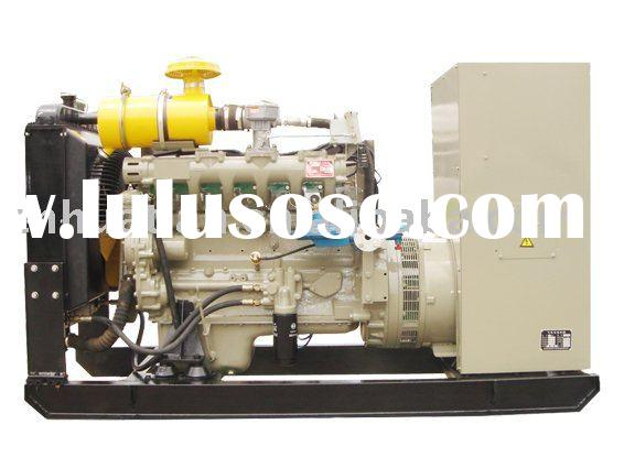 Natural or Bio gas generator set with good price(10Kw to 700kW)