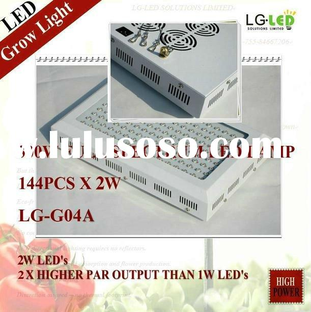 New 300W High Power LED Replace HPS/MH Grow Light ( CE&roHS)