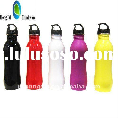 New Style Stainless Steel Sports Water Bottle