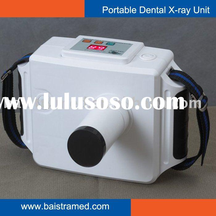 Newly Design Portable wireless digital dental x-ray machine