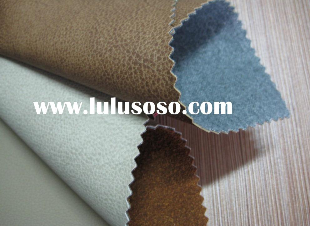 PU leather, Sofa leather