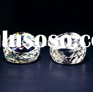 Paperweight,crystal diamond,crystal desk set,crystal promotional gift