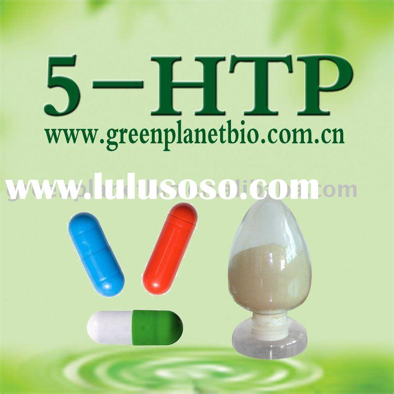 Pharmaceutical Raw Material 5-HTP (L-5-Hydroxytryptophan)