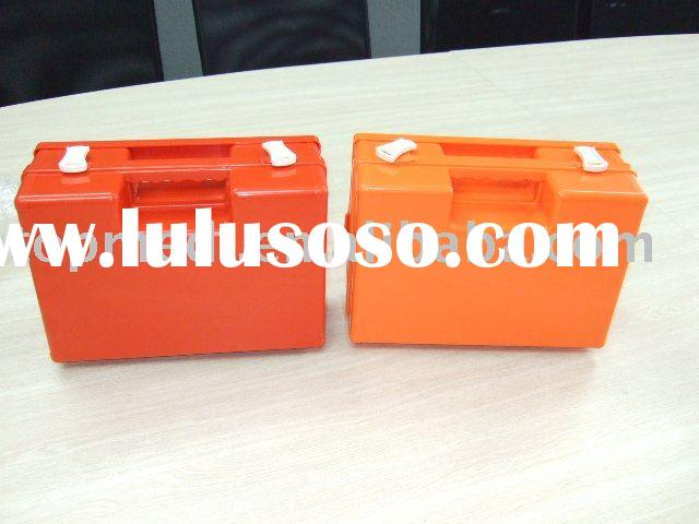 Plastic Box for Emergency Kit Plastic Storage Box Plastic Bag