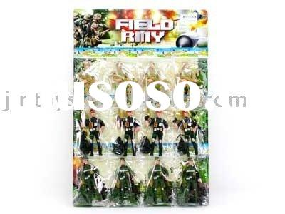 Plastic Soldier Set,military set toy CD13610
