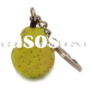 Plush Fruit Keychain Mini Plush Fruit Mini Stuffed Fruit Toy Mini Plush Toy