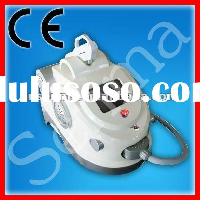 Portable ipl rf machine -beauty equipment