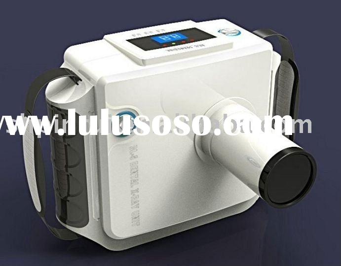 Portable wireless digital dental X-ray machine