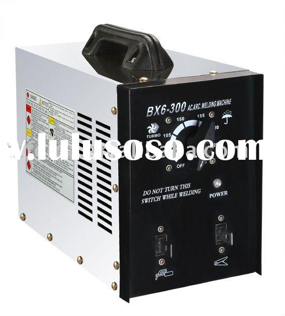 Professional AC ARC Welding Machine/AC ARC WELDING equipment/AC ARC WELDER BX6-160G/180G/200G/250G/3