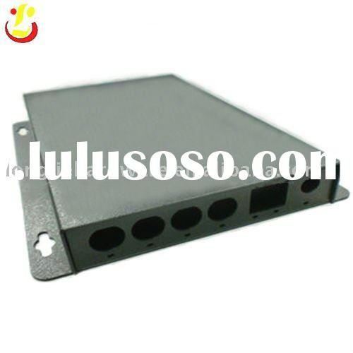 Professional metal housing for iptv google tv android set top box/iptv set top box