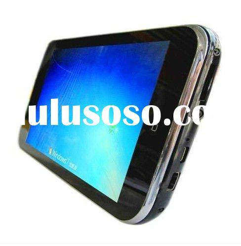 R116 10.1 Inch Tablet PC Netbook With Intel N455 Windows7