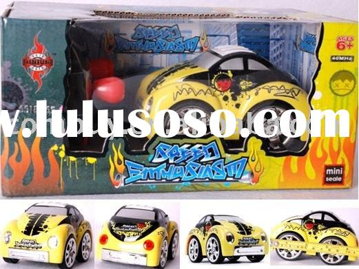 RC toy / RC Mini Stunt Car / RC CAR / STUNT CAR