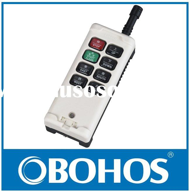 Remote ON OFF Switch