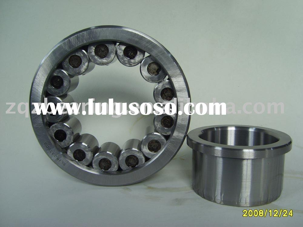 SL192344 Full Complement Cylindrical Roller Bearing