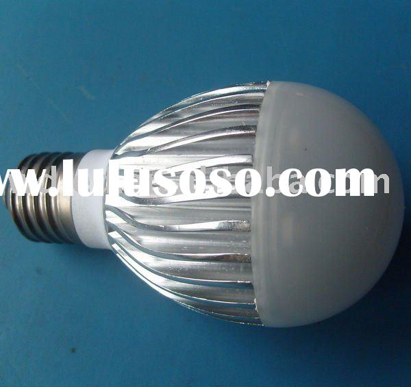 SOLAR ENERGY LED LIGHT LAMP BULB