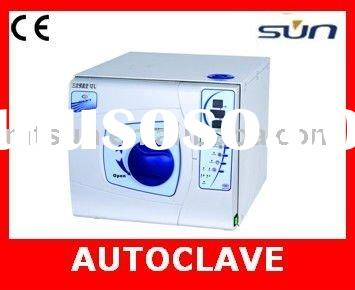 SUN CE Dental table steam sterlizer autoclave