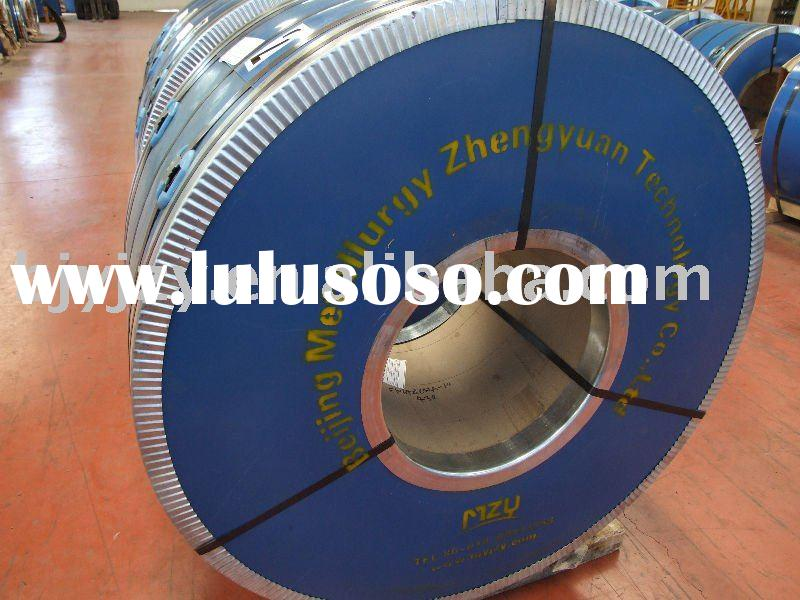 SUS 430 BA cold rolled stainless steel coil