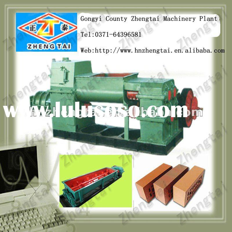 Saving energy block moulding machine,clay brick machine,brick making machine price