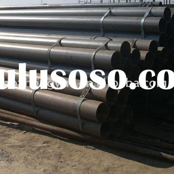 Seamless Steel Pipe ASTM A106GR.B