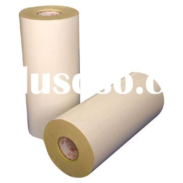Self Adhesive Paper Cast Coated with Plain Release Paper