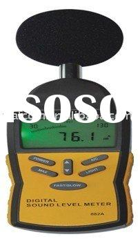 Sound level meter , Noise meter, Sound meter ,Noise db meter 882A