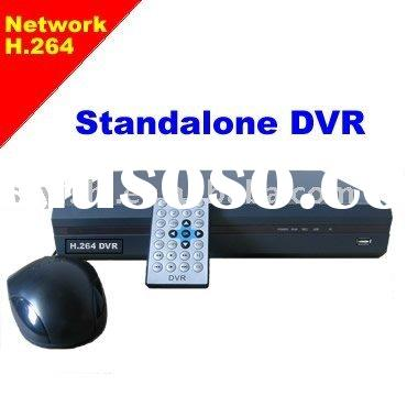 Stand-Alone DVRs / StandAlone DVR Systems/ H.264 Digital Video Recorders