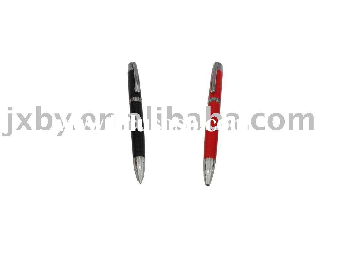 Stationery set mechanical pencil and ball pen