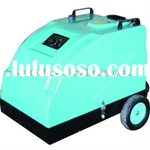 Steam Hot and cold Water pressure Washing Machine 80 Bar