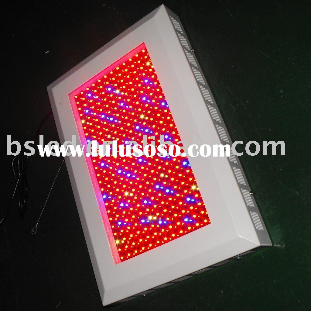 Super Quad band 300W LED grow panel/led grow lamp/led grow light