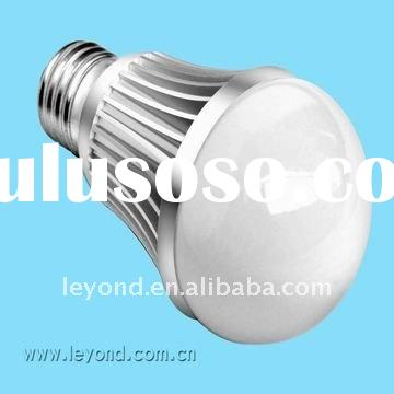 Super bright 7W LED Bulb ,CE&RoHs,100Lm/W