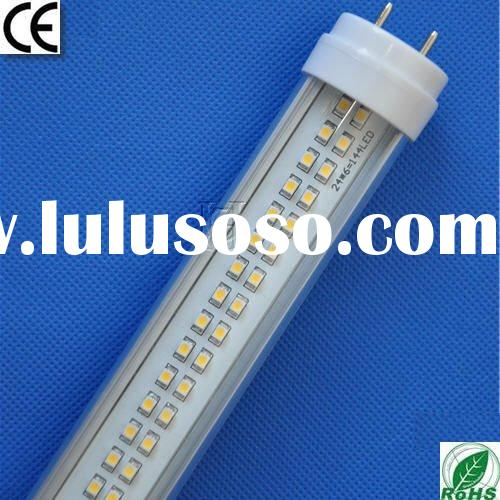 T5, T8, T10 LED tube light; led tube light profile