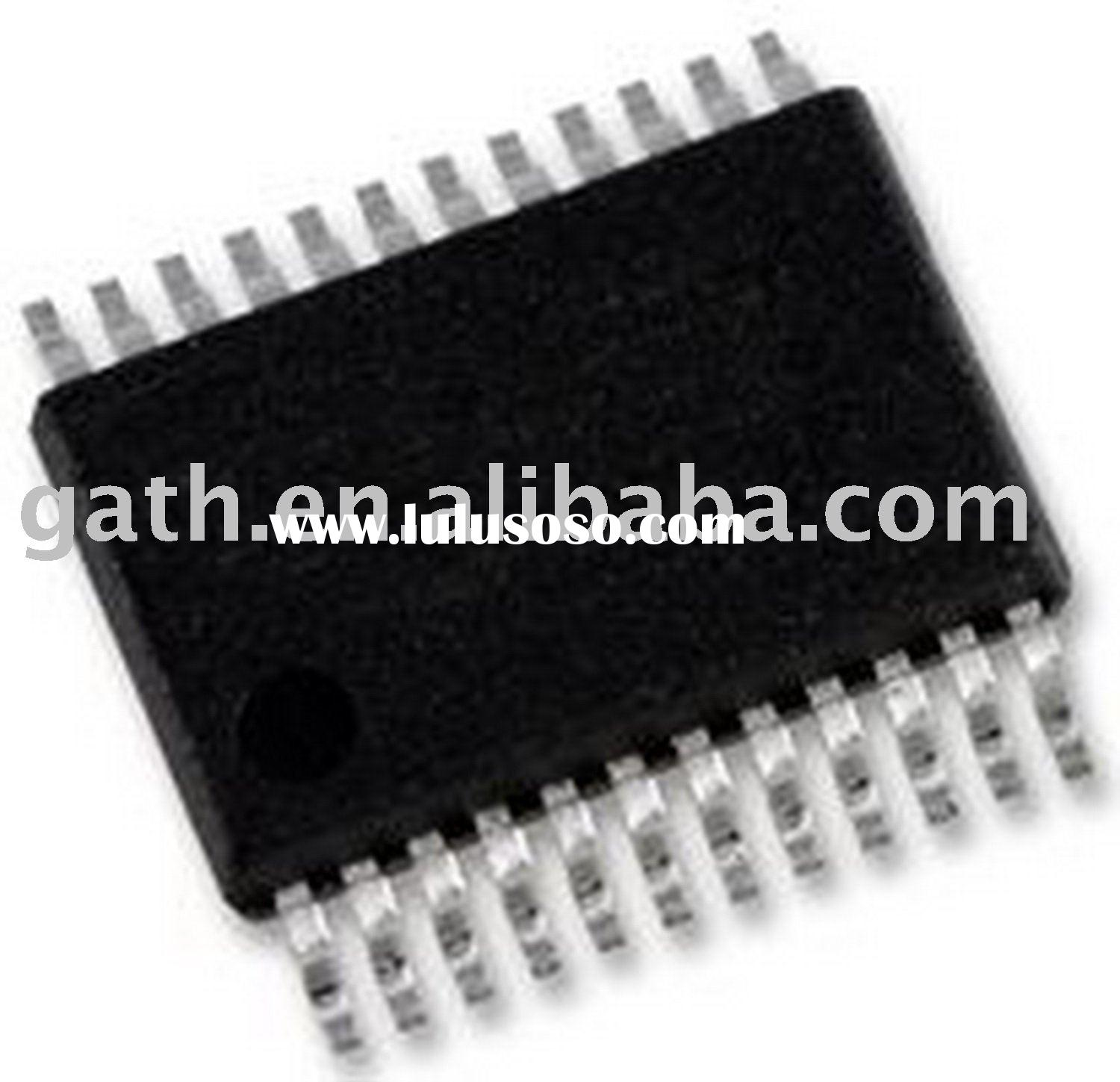 TB6575FNG-BRUSHLESS DC MOTOR DRIVER IC, 5.5V 0.2MA