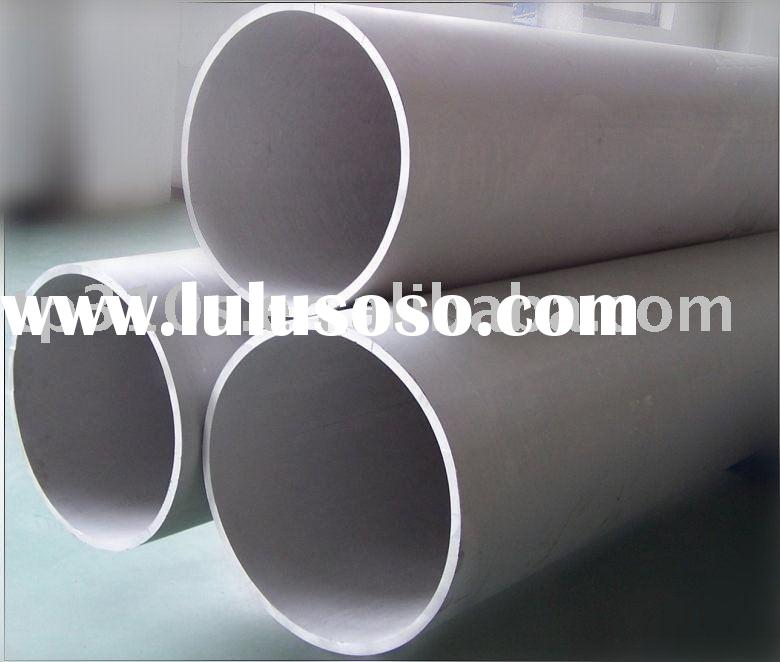 TP304 Seamless Stainless Steel Pipe
