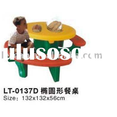 Table and chairs,children dining table and chairs (LT-0154C)