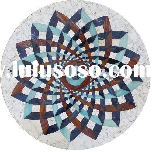 Tiger Iron,Sodalite,Blue Jade,Blue Jade tiles/Gemstone tiles/flooring tiles/architecture tiles