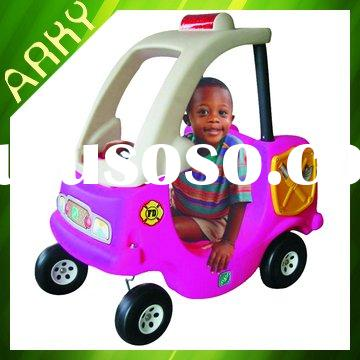 Toy Car - Plastic Toy Car