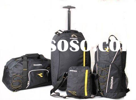 Trolley Travel Bag Set