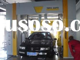 Tunnel Car Wash Machine:TEP-AUTO TP-901